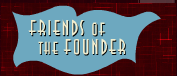 friends of the founder